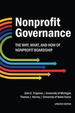 Nonprofit Governance