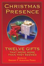 Christmas Presence-Hardcover