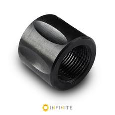5/8-24 Premium Fluted Thread Protector