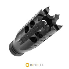 14mm x 1 LH 'Crowning Scepter' Premium Birdcage
