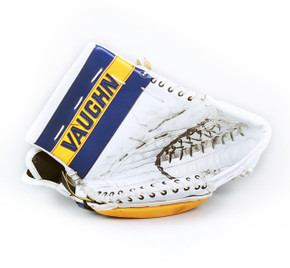 Regular - Vaughn 7600 V4 White Glove - Jake Allen St. Louis Blues #3