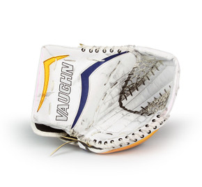 Regular - Vaughn 7600 V4 White Glove - Jake Allen St. Louis Blues #6