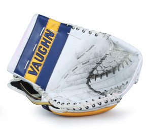 Regular - Vaughn 7600 V4 White Glove - Jake Allen St. Louis Blues #10