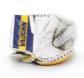 Regular - Vaughn 7600 V4 White Glove - Jake Allen St. Louis Blues