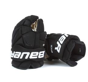 "14"" Bauer Vapor APX 2 Pro Gloves - Brayden McNabb Los Angeles Kings"