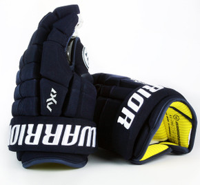 "13"" Warrior Dynasty AX1 Pro Gloves - Team Stock Florida Panthers"