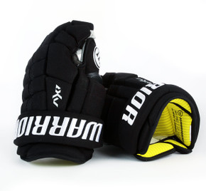 "13"" Warrior Dynasty AX1 Pro Gloves - Team Stock Dallas Stars"