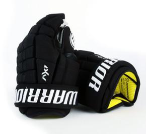 "13"" Warrior Dynasty AX1 Pro Gloves - Team Stock Boston Bruins"