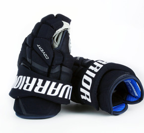 "13"" Warrior Covert QRL Pro Gloves - Team Stock Florida Panthers"