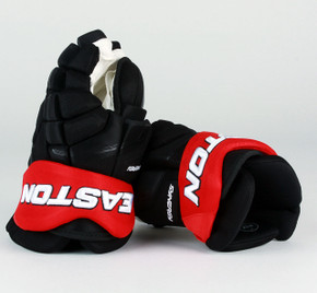 "13"" Easton Syngery HSX Gloves - Patrick Wiercioch Ottawa Senators"