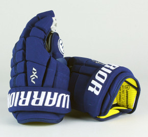 "13"" Warrior Dynasty AX1 Pro Gloves - Team Stock Vancouver Canucks"