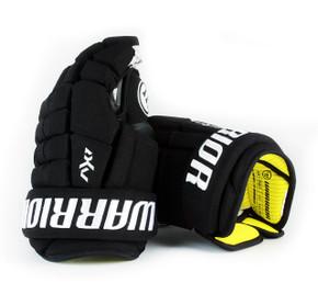 "13"" Warrior Dynasty AX1 Pro Gloves - Team Stock Colorado Avalanche"