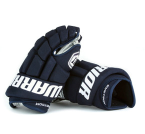 "13"" Warrior AK27 Gloves - Tobias Enstrom Winnipeg Jets"