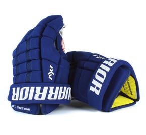 "13"" Warrior Dynasty AX1 Pro Gloves - Nail Yakupov Edmonton Oilers #2"