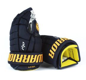 "13"" Warrior Dynasty AX1 Pro Gloves - Nail Yakupov St. Louis Blues"