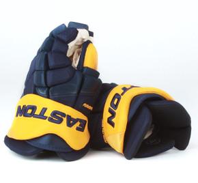 "14"" Easton Synergy HSX Gloves - Cody Hodgson Nashville Predators"