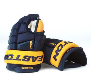 "14"" Easton 4 Roll Pro STD Gloves - Team Stock Nashville Predators"