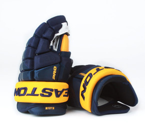 "14"" Easton 4 Roll Pro NRW Gloves - Kevin Klein Nashville Predators"