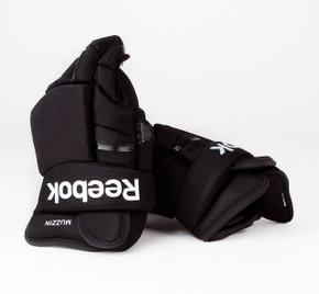 """14"""" Reebok 10KN Gloves - Jake Muzzin Los Angeles Kings #2"""