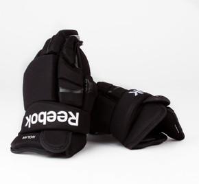 "14"" Reebok 10KN Gloves - Jordan Nolan Los Angeles Kings"