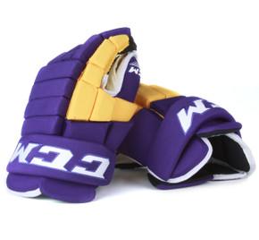 "14"" CCM HG4RRP Gloves - Team Stock Los Angeles Kings"
