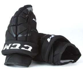 "14"" CCM HG12 Gloves - Team Stock Calgary Flames #2"