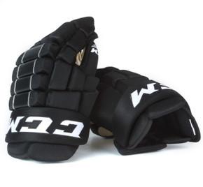 "14"" CCM HG4RXP Gloves - Team Stock Calgary Flames #3"