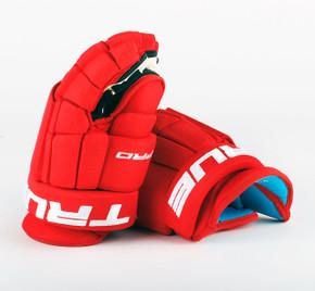 "14"" TRUE Pro Gloves - Team Stock Detroit Red Wings"
