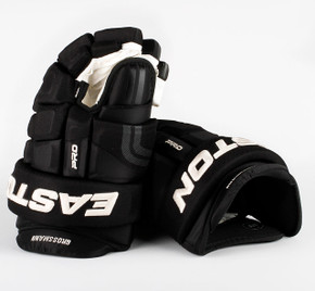 "15"" Easton 4 Roll Pro STD Gloves - Nicklas Grossman Philadelphia Flyers #2"