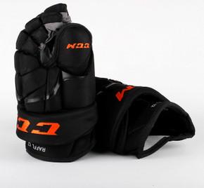 """14"""" CCM HG12 Gloves - Michael Raffl Philadelphia Flyers"""