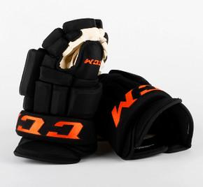 """14"""" CCM HG97 Gloves - Scott Laughton Philadelphia Flyers"""