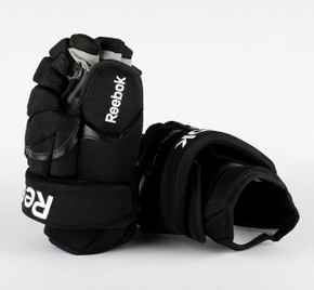 "13"" Reebok 11KP Gloves - Team Stock Philadelphia Flyers"