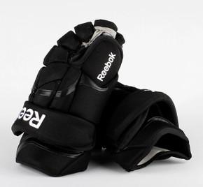 "15"" Reebok 11KP Gloves - Team Stock Philadelphia Flyers"