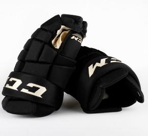 """15"""" CCM HG4RRP Gloves - Team Stock Philadelphia Flyers"""