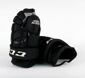 """15"""" CCM HG12 Gloves - Team Stock Philadelphia Flyers"""