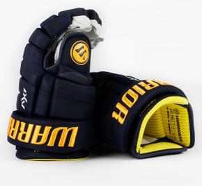 "13"" Warrior Dynasty AX1 Pro Gloves - Nail Yakupov St. Louis Blues #3"