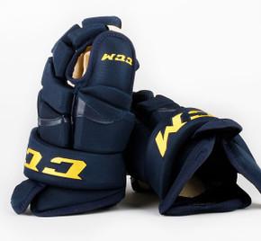"14"" CCM HG10KC Gloves - David Perron St. Louis Blues"