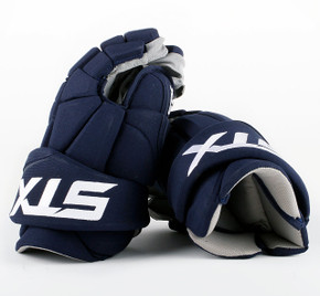 "15"" STX Stallion 500 Gloves - Team Stock Florida Panthers"