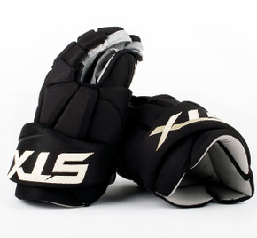 "15"" STX Stallion 500 Gloves - Team Stock Philadelphia Flyers"