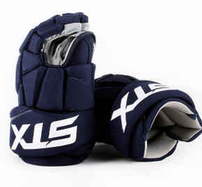 "14"" STX Stallion 500 Gloves - Team Stock Florida Panthers"
