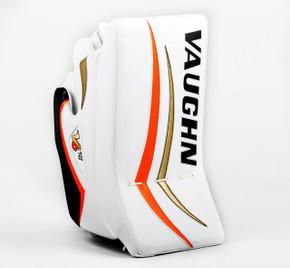 Regular - Vaughn V6 2000 Pro White Blocker - John Gibson Anaheim Ducks
