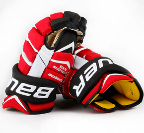 "14"" Bauer Total One NXG Gloves - Andy Greene New Jersey Devils"