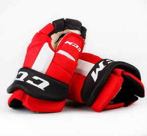 "13"" CCM HGTK Gloves - Team Stock New Jersey Devils"
