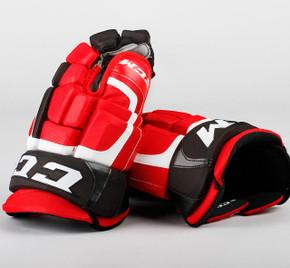 """14"""" CCM HGCLPR Gloves - Beau Bennett New Jersey Devils"""