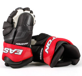 "13"" Easton Synergy HSX Gloves - Patrick Wiercioch Ottawa Senators"