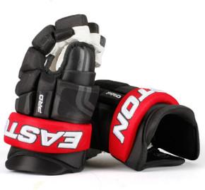 "13"" Easton 4 Roll Pro NRW Gloves - Team Stock Ottawa Senators"