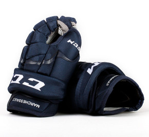 "13"" CCM HG12 Gloves - Jonathan Marchessault Florida Panthers"