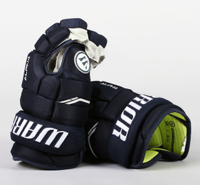 "13"" Warrior Alpha QX Gloves - Team Stock Florida Panthers"
