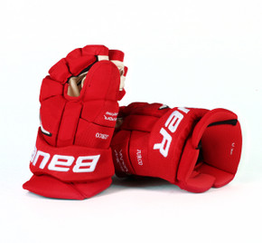"14"" Bauer Vapor APX 2 Pro Gloves - Tomas Jurco Detroit Red Wings"