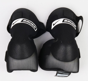 Bauer Pro Goal Knee & Thigh Protector Guards